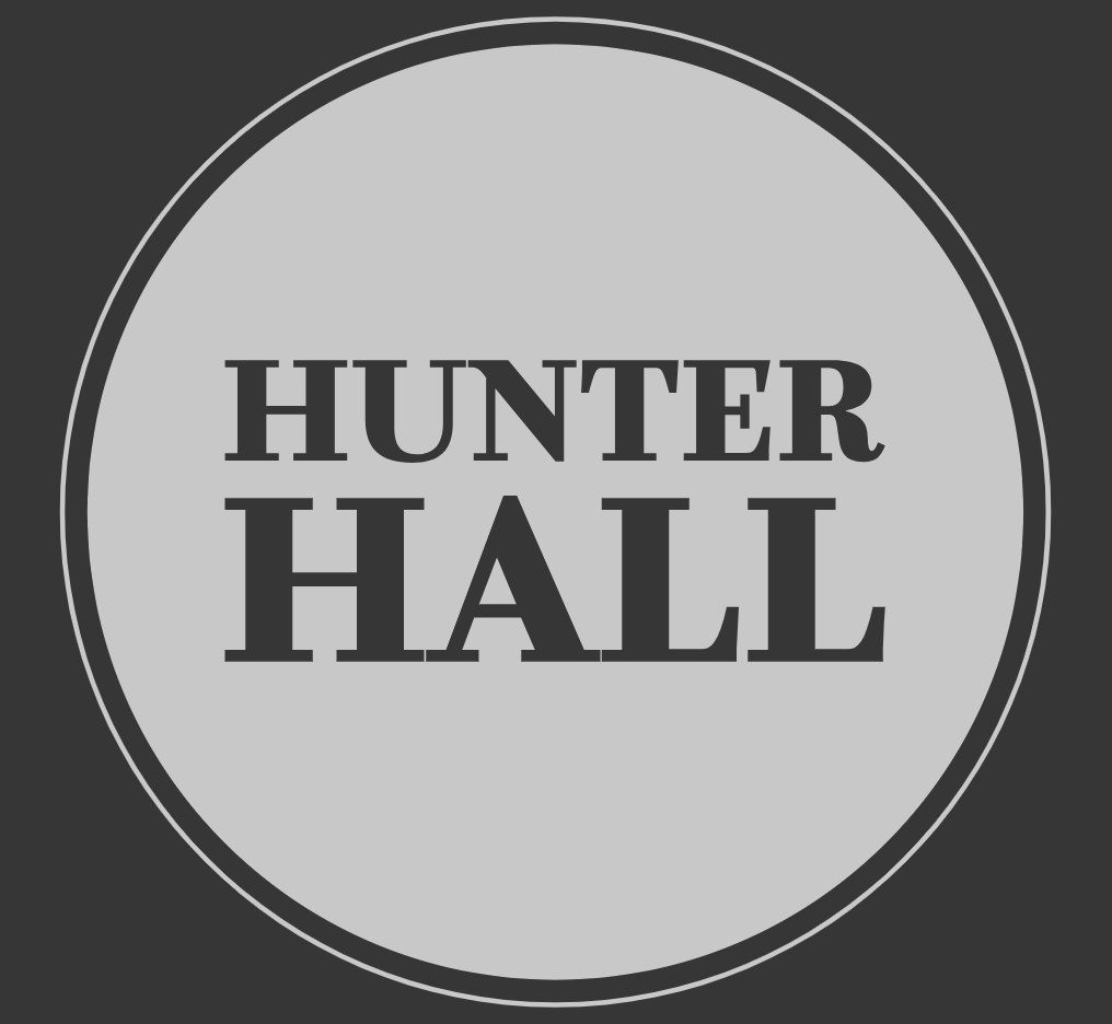 Hunter Hall